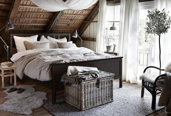slaapkamer inrichten ikea