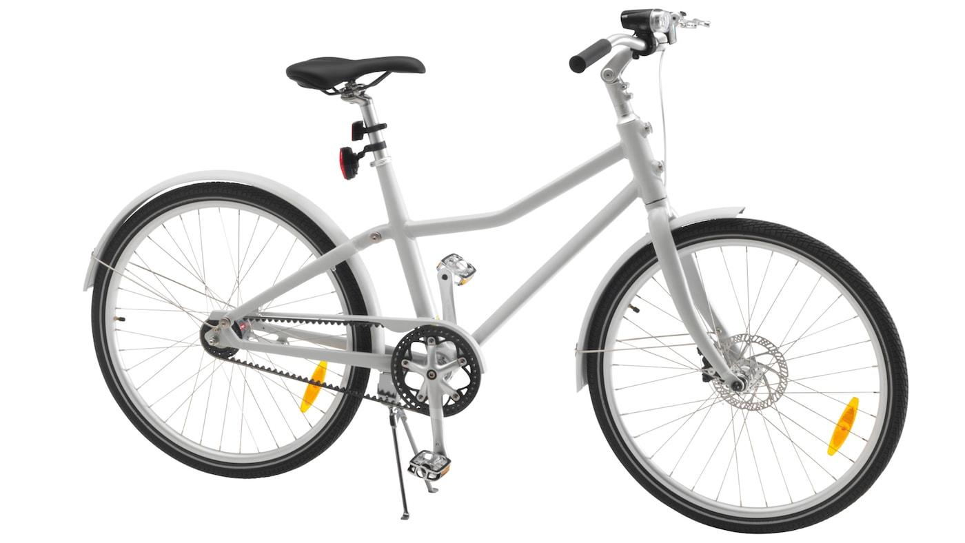อิเกียเรียกคืนจักรยาน รุ่น SLADDA/สแลดด้า เพื่อป้องกันอุบัติเหตุจักรยานเสียการทรงตัว เนื่องจากสายพานชำรุดขณะใช้งาน