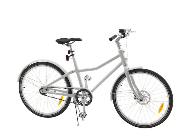 SLADDA Bicycle