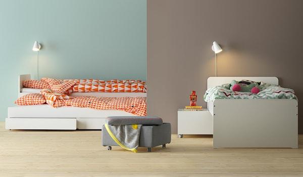 SLÄKT Möbelserien