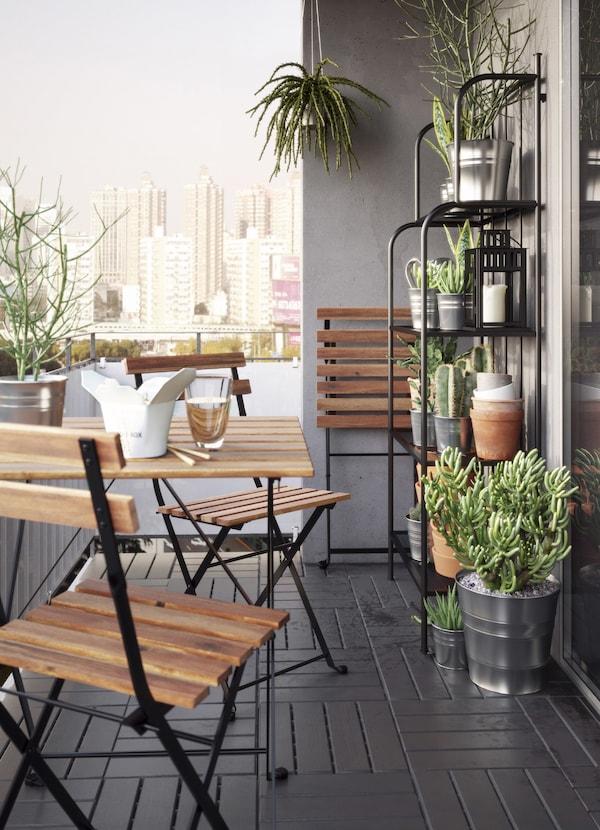 Outdoor Ikea