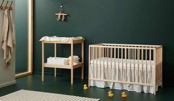 SNIGLAR Möbelserien