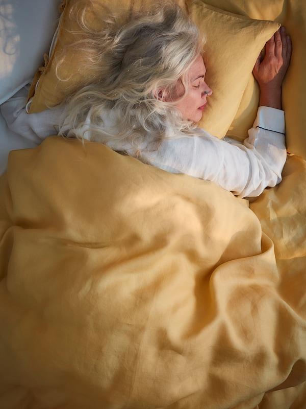 So wählst du die richtige Bettdecke für dich