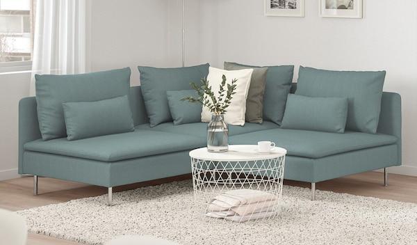 SÖDERHAMN divano - IKEA
