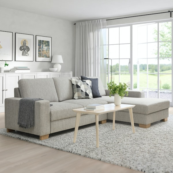 SÖRVALLEN Sofa