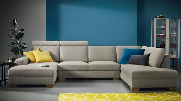 SÖRVALLEN Sofa von IKEA