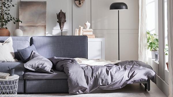 Sofa-beds.