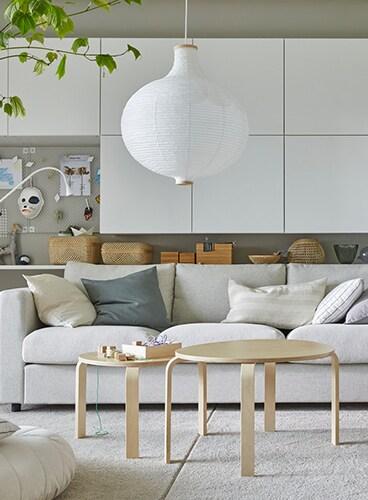 Sofa for family of 4