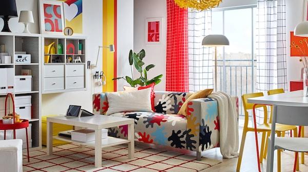 Mobili - IKEA