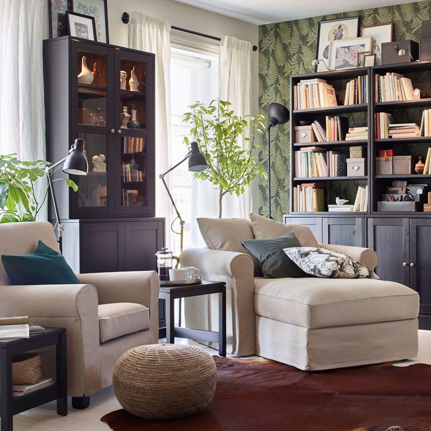 Armadio Con Vano Tv Ikea.Https Www Ikea Com Ch It Rooms Living Room Gallery Il Soggiorno