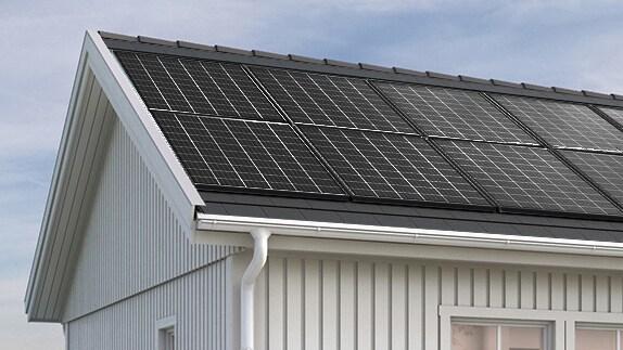 solar panels ikea basic