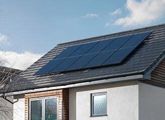 solar panels ikea plus