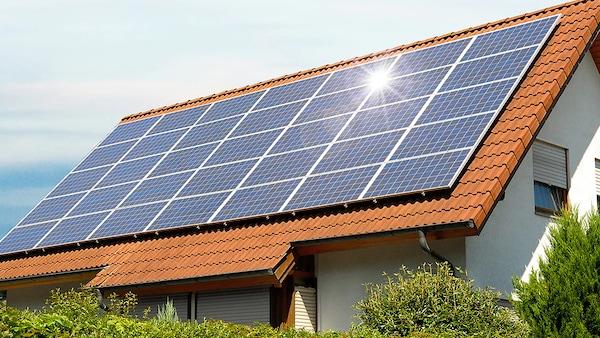Solarenergie mit IKEA