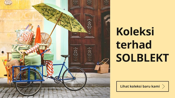 SOLBLEKT limited collection