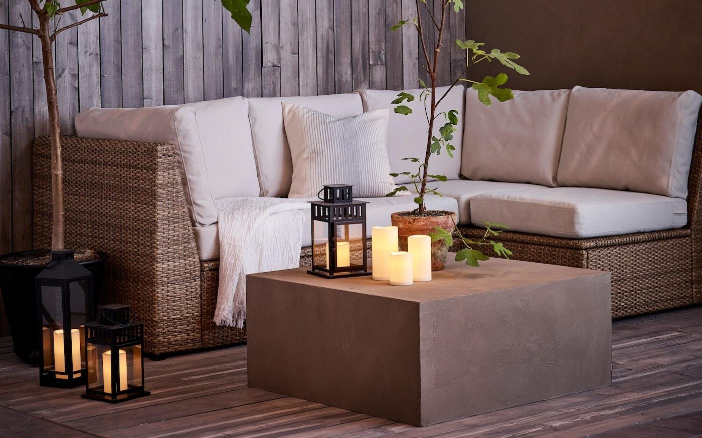 Modish Hage og uterom - IKEA GE-99