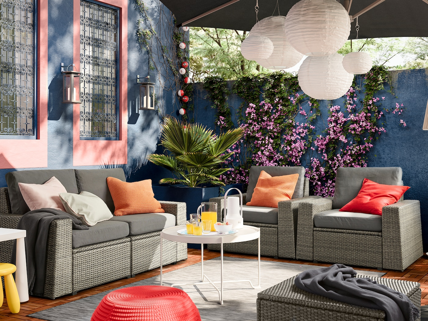 Rattan Garden Furniture Rattan Furniture Ikea