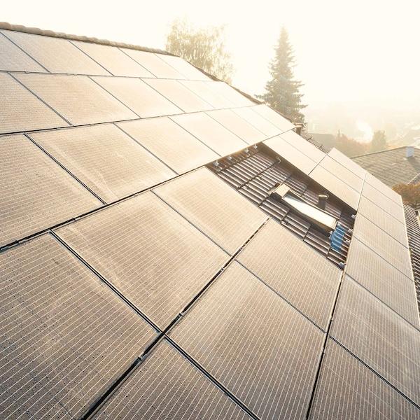 solution-énergie-solaire