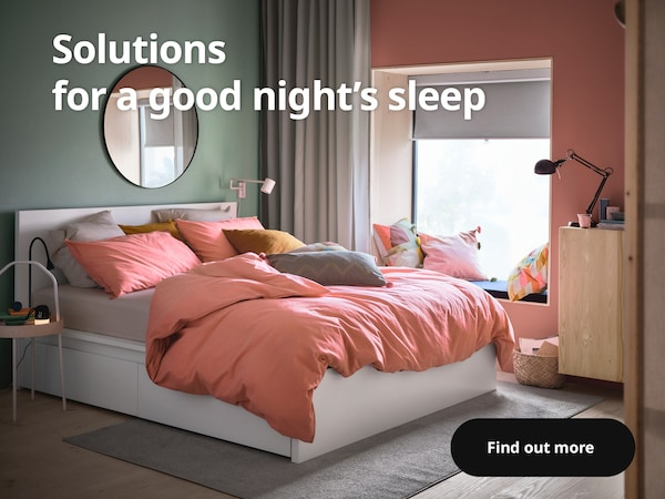 Solutions for a good night's sleep