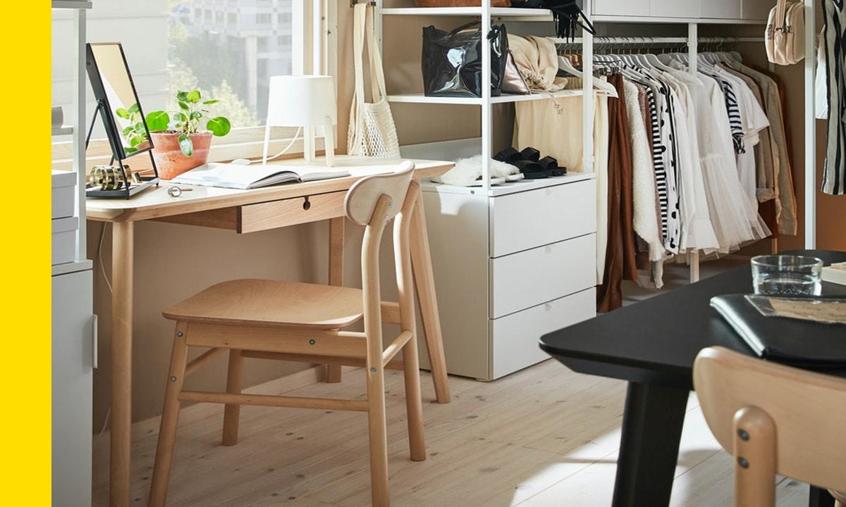Soluzioni creative a piccoli prezzi - IKEA