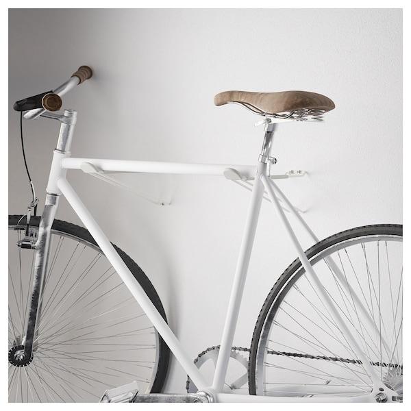 Soporte para bicicletas para colgar tu bici en cualquier lugar de tu casa