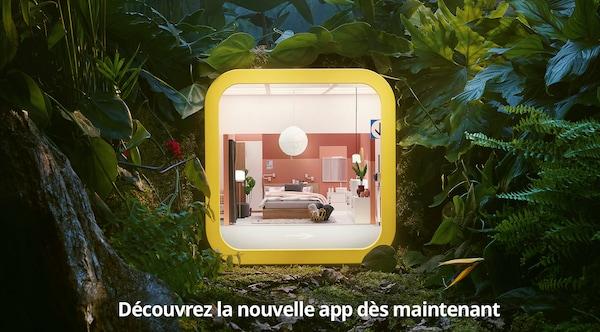 Mobilier et Décoration - Intérieur et Extérieur - IKEA