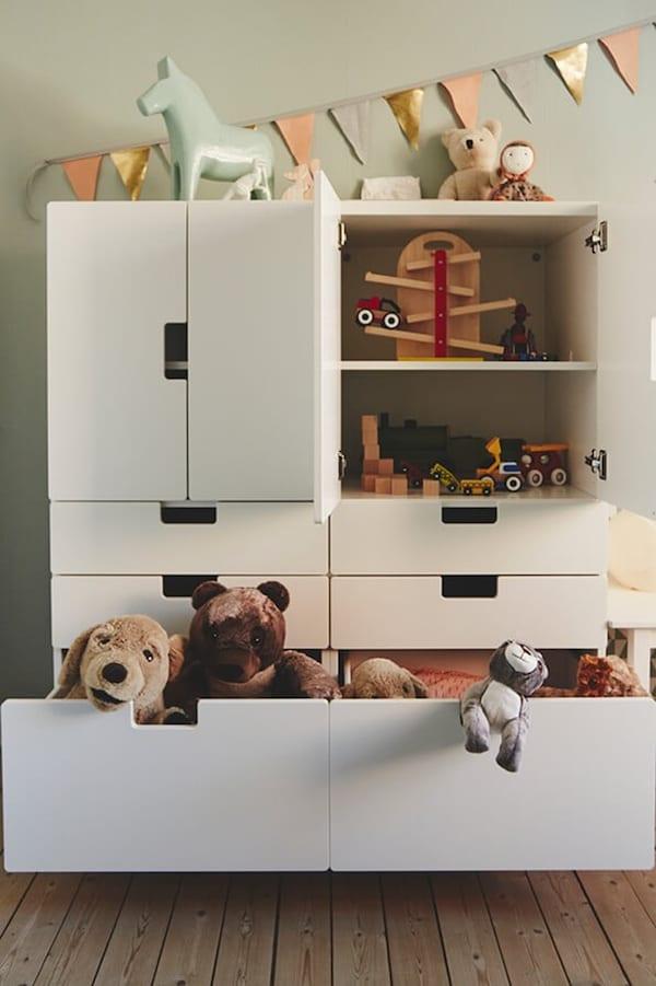 Super Opbergen, onze ultieme tips! - IKEA TE-29