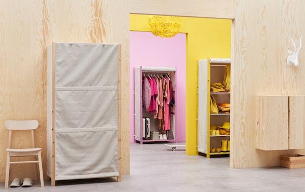 Organizzare e contenere - IKEA