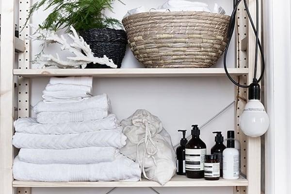 Hedendaags Opbergen, onze ultieme tips! - IKEA FU-19