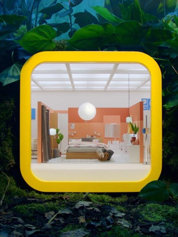 Stiahnite si aplikáciu IKEA.