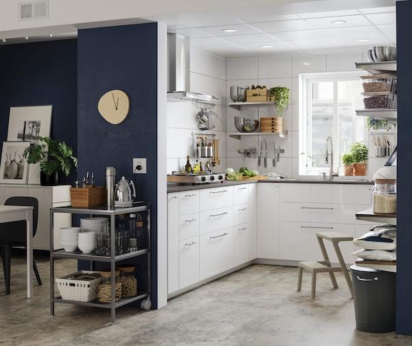 Кухни Леруа Мерлен из каталога 2018-2019: фото, цены и готовые ...   504x600
