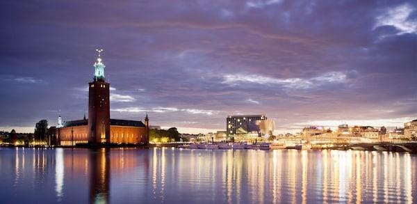 Stockholm ist wahnsinnig abwechslungsreich und die größte Metropole Skandinaviens.