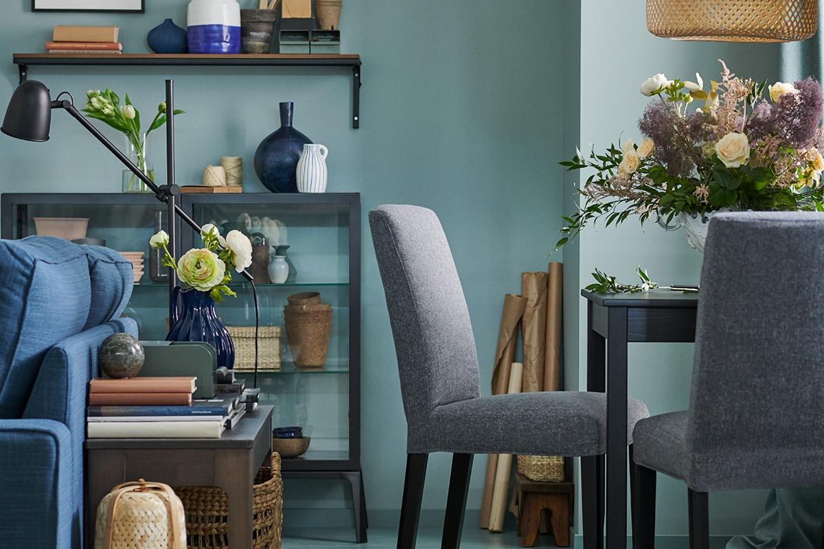 Stół ozdobą Twojego salonu