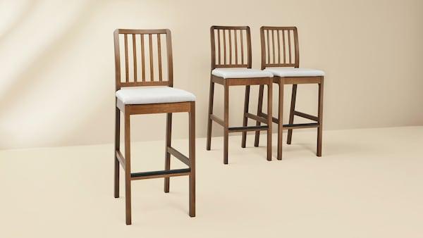 Stoliki i stołki barowe