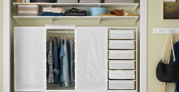 Storage systems & units
