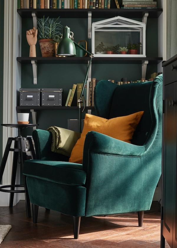 STRANDMON chair