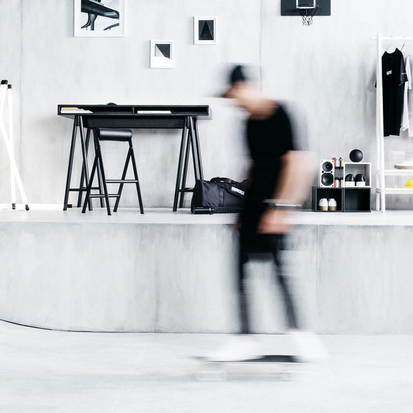 ... Marvelous Einfache Dekoration Und Mobel Street Art Fuer Zu Hause Von  Ikea #11: Streetwear ...