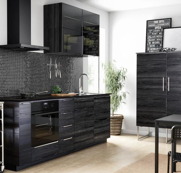 Ikea Wohnzimmer Mit Kueche: Mehr Struktur In Deiner Küche