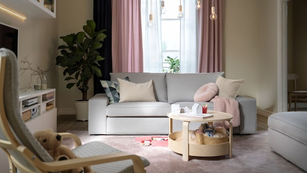 Style your home for summer