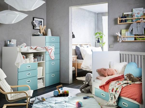 Kinderzimmer: Inspirationen für dein Zuhause - IKEA
