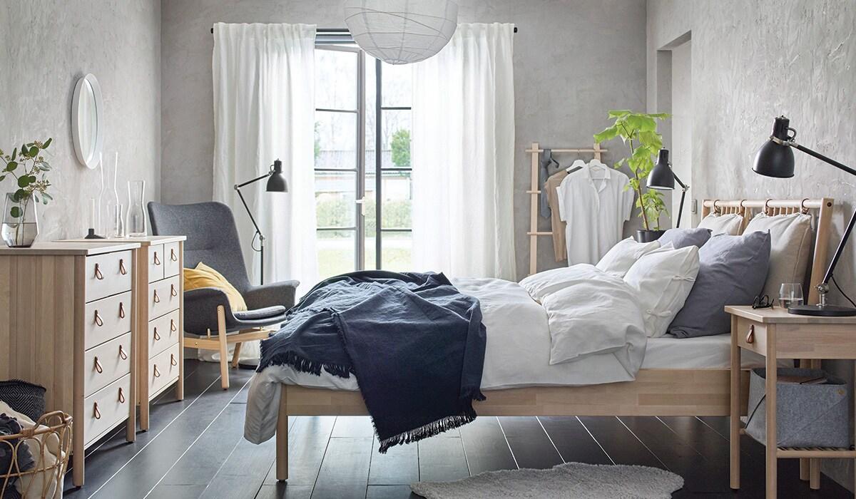 Crea La Tua Camera Ikea suggerimenti per la tua camera da letto – ikea - ikea svizzera