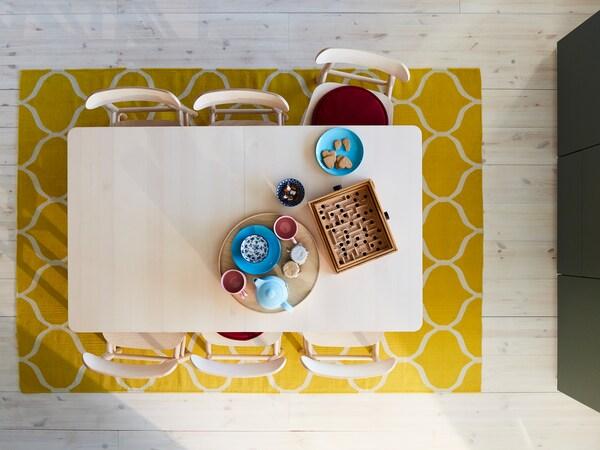 Suggerimenti pratici per scegliere tra i diversi modelli il tappeto che fa al caso tuo.