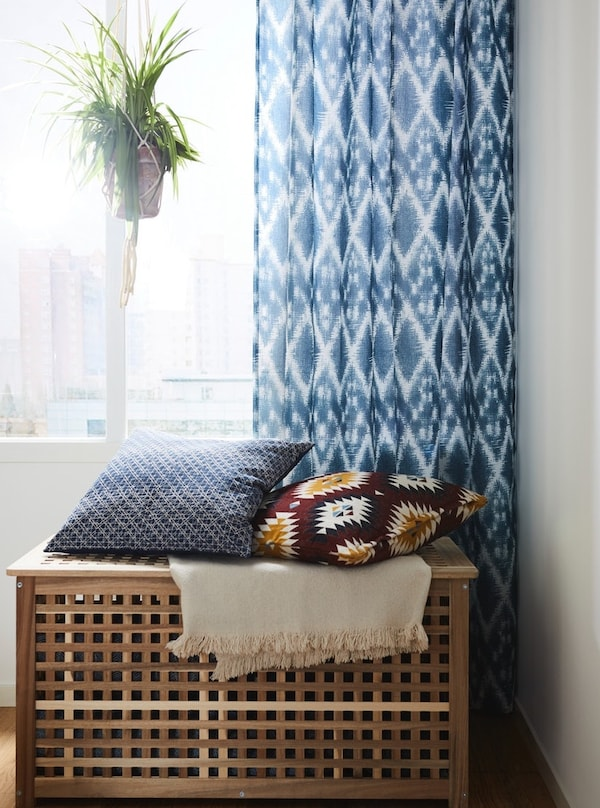 Sustainable furniture and textiles
