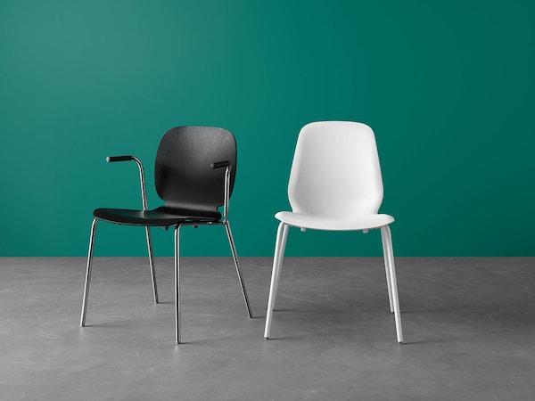 Suunnittele ruokapöydän tuoli - IKEA