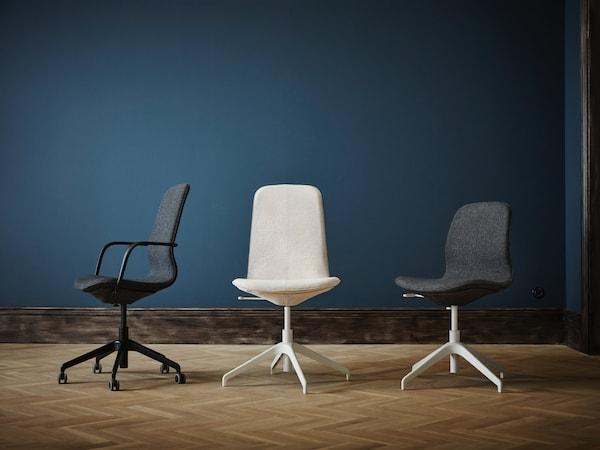 Suunnittele työtuoli - IKEA