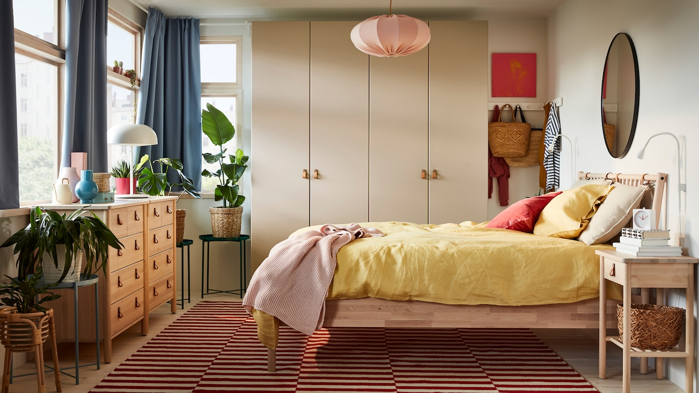 Deco Chambre Notre Galerie De Photos Chambre Ikea