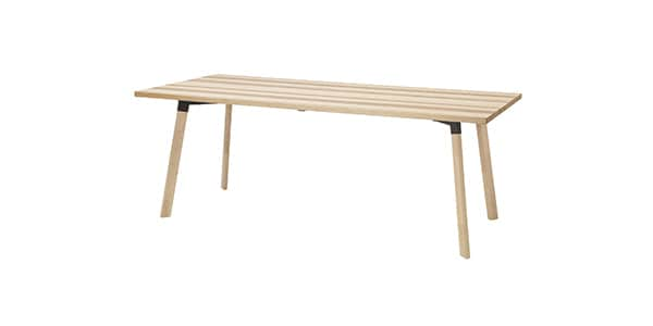 ikea table chaise salle manger