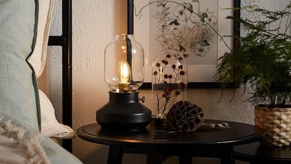 Lighting Ikea