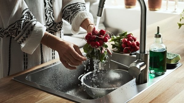 Tapping into more ways to use  less water