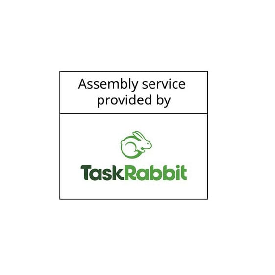 TaskRabbit brand logo.