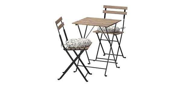 Mobili da giardino e arredamento per esterni ikea - Tavolini da esterno ikea ...